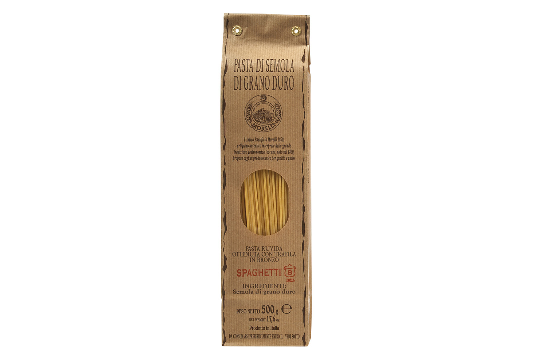 Pasta Morelli – Linguine