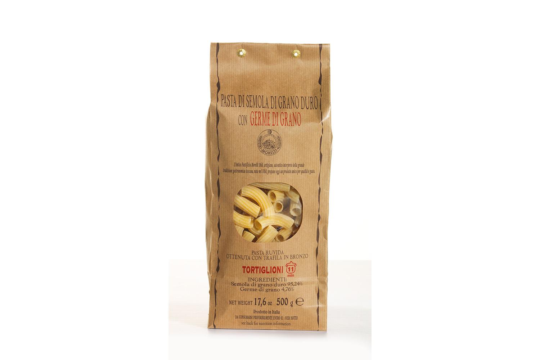 Pasta Morelli – Tortiglioni