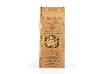 Pasta Morelli – Strozzapreti