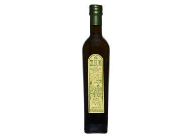 Oleum, Olio Extra Vergine Di Oliva 500ml & 250ml