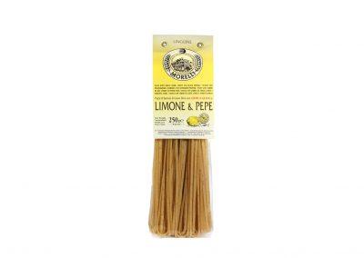 Pasta Morelli – Limone & Pepe