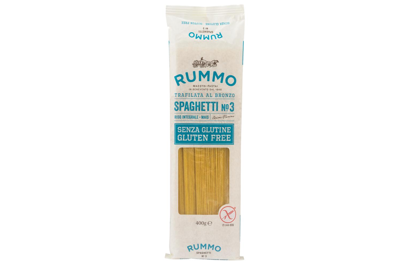 Spaghetti No3 – glutenfri