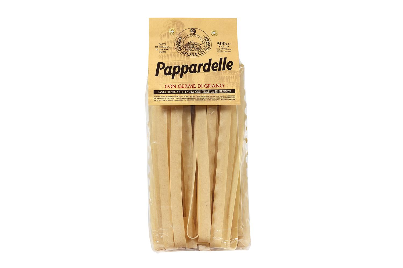 Pasta Morelli – Pappardelle