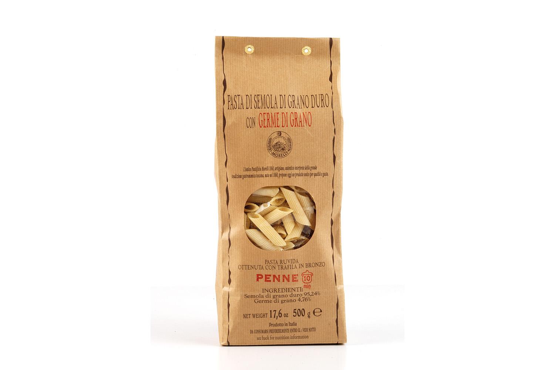 Pasta Morelli – Penne