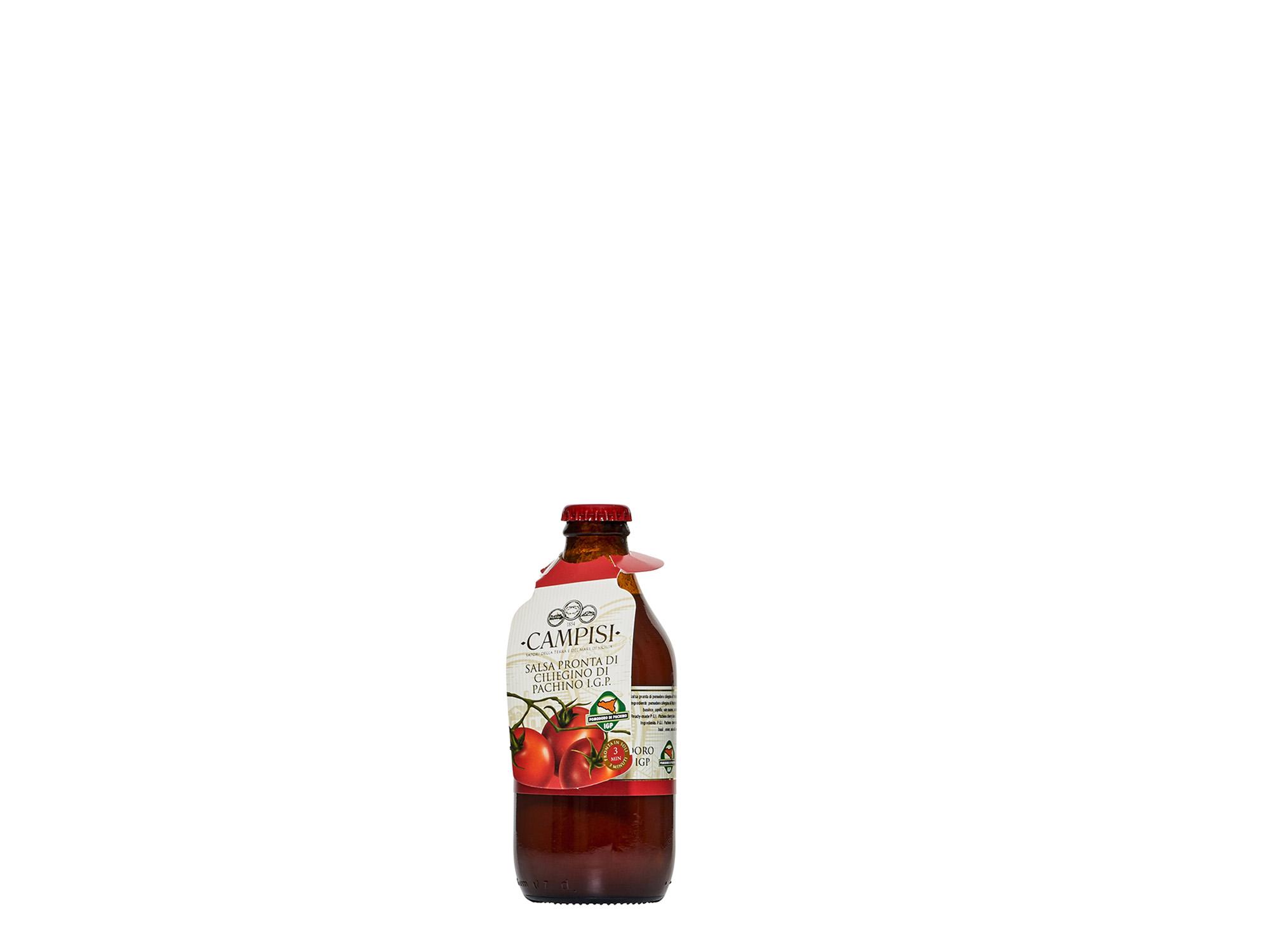 Tomatsås 330 cl