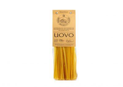 Pasta Morelli – Tagliatelle all'Uovo