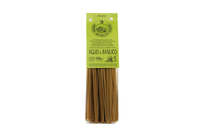 Pasta Morelli – Aglio & Basilico