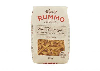 Pasta Rummo – Fusilli No48