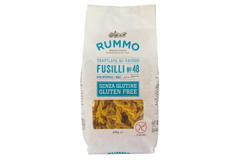 Pasta Rummo – Fusilli No48 glutenfri