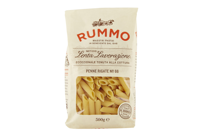 Pasta Rummo – Penne Rigate No66