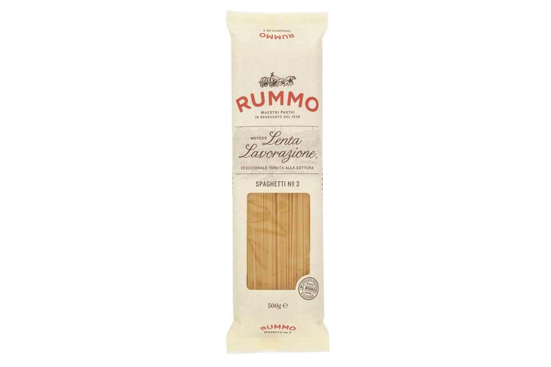 Pasta Rummo – Spaghetti No3