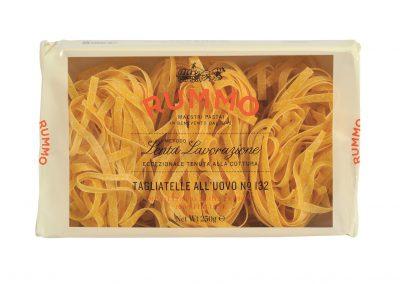 Pasta Rummo – Tagliatelle all'Uovo No132